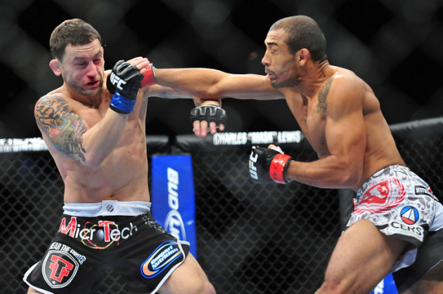 Watch UFC 156 'Aldo vs. Edgar' fight highlights