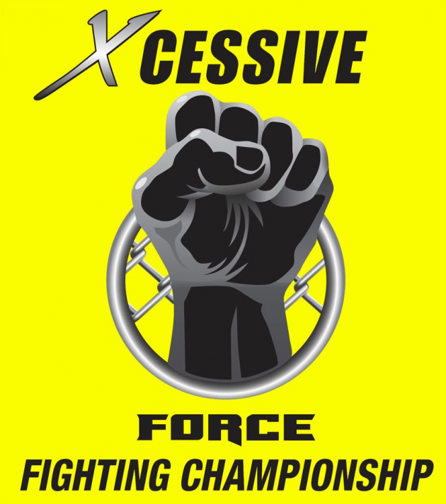 Xcessive Force Fighting Championship card for Grande Prairie on March 30th