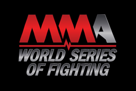 World Series of Fighting 2 preview for Atlantic City
