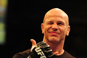 Ryan Jimmo vs. Igor Pokrajac set for UFC 161 in Winnipeg