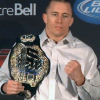 Report: Canadian MMA fighter rankings updated