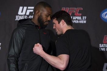 UFC 159 'Jones vs Sonnen' main-card preview