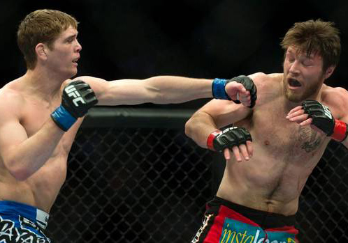 Dom-EH-Nance: Canada's success at 170-pounds in the UFC