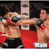 Challenge MMA 1 Photos &#8211; Quebec