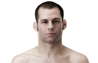 Kenny Robertson replaces TJ Waldburger in UFC 161 match against Sean Pierson