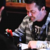 Video: Behind the scenes with Mike Goldberg and Joe Rogan as they prepare for UFC 159