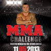 Challenge MMA results from Quebec: Bosse, Garcia victorious
