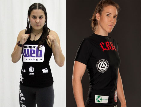 Leslie Smith signs multi-fight deal with Invicta FC; will face Jennifer Maia on July 13