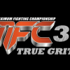 MFC 37 results: Birchak decisions Benoit in Edmonton, Alberta