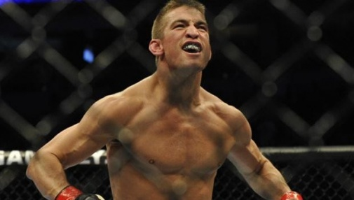 James Krause steps in for Vallie-Flagg to fight Sam Stout at UFC 161 in Winnipeg