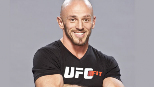 UFC Launches UFC Fit, a dynamic in-home fitness & nutrition program