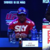 Video: UFC on FX 8 press conference full video for 'Belfort vs. Rockhold' in Brazil