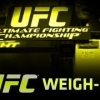 UFC on FX 8: Belfort vs Rockhold Official Weigh-In Replay Video