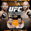 UFC returns to Milwaukee on Aug. 31 as Ben Henderson defends lightweight title against TJ Grant