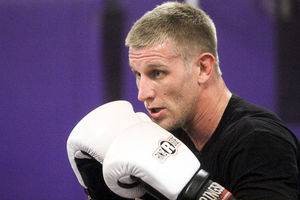 Former UFC vet John Alessio signs with Bellator MMA