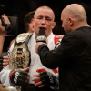 Georges St-Pierre vs. Johny Hendricks title fight set for Nov. 16 in Las Vegas
