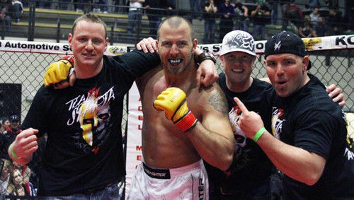 """AFC 19: Tim Chemelli plans to derail comeback for Dwayne """"D-Bomb"""" Lewis on July 5"""