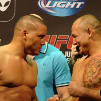 "UFC 161 ""Henderson vs. Evans"" Weigh-in Photo Gallery"