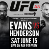 UFC 161 results and quotes from the fighters following Saturday night's event in Winnipeg