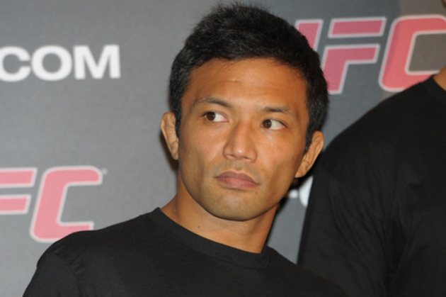 UFC 165: Kid Yamamoto vs. Ivan Menjivar slated for Sept. 21 in Toronto