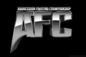 Updated fight card for AFC 20: Stampede Fight Night