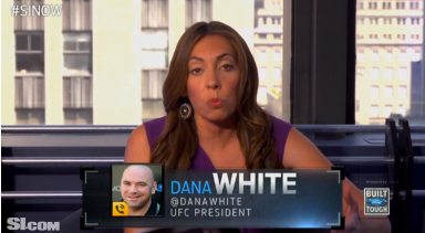Video: Enraged Dana White goes ballistic in SI interview about UFC 162 fight-fixing conspiracy theories
