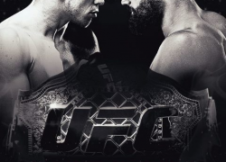 UFC World Tour Stops in Montreal August 1 with GSP and Hendricks *Open to the Public*