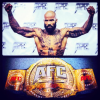 AFC 19: Ford and Ronson earn AFC titles in Edmonton