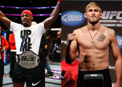 Fan Poll: Jon Jones heavily favored in title bout with Alexander Gustafsson at UFC 165 in Toronto