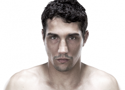 Roland Delorme vs. Alex Caceres booked for UFC 165 fight in Toronto