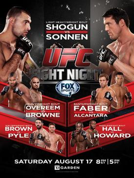 UFC on Fox Sports 1 Preliminary Breakdown
