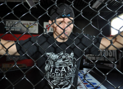 Jesse Ronson signs with the UFC and debuts on Sept. 21 in Toronto