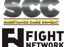 Substance Cage Combat 1.0 TV schedule released