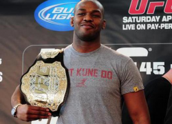 Contest: Win a pair of tickets to watch Jon Jones vs. Alexander Gustafsson at UFC 165 in Toronto