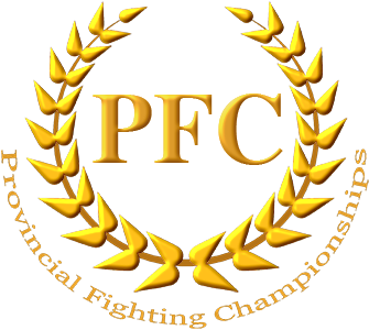 Provincial Fighting Championships announces Horodecki vs. Dent for main event on Oct. 26