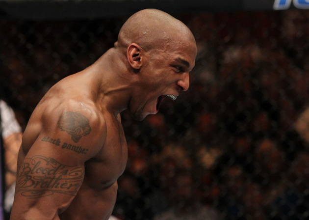Official UFC rankings updated following UFC 165 in Toronto