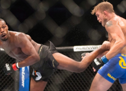 Report: Jones, Gustafsson get medical suspensions in wake of gruelling UFC 165 showdown