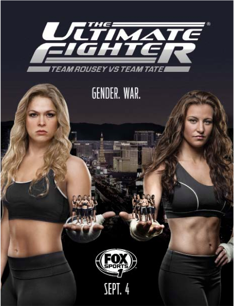 The Ultimate Fighter 18 episode 1 recap