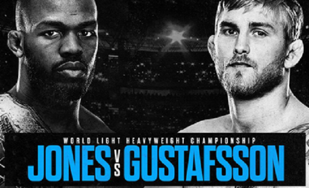 UFC 165 'Jones vs Gustafsson' results: Jones and Barao retain their titles