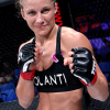 Invicta FC Returns With Women's MMA World Championship Triple header Dec. 7