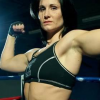 Charmaine Tweet is in the best shape of her career heading into Invicta FC 7 fight on Dec. 7 against Julia Budd
