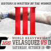 UFC 166 'Velasquez vs. dos Santos' results: Cain retains title with 5th round stoppage