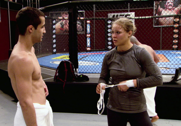 The Ultimate Fighter 18 episode 12 recap