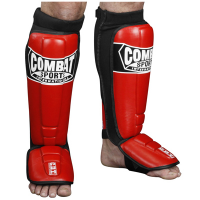 Product Review: Combat Sports Pro-Style MMA Shin Guards