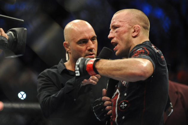"Georges St-Pierre ex-manager blames million-dollar lawsuit for ""personal problems"""