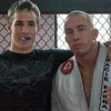 Rory MacDonald: I don't think Georges St-Pierre is gone for good, he needs some time