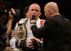"""Updated:  GSP's sister says """"Father is well"""" putting to end rumors by TMZ"""