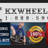 Product Review:  KXWheels.com offers extensive line of Rims and Tires in Canada