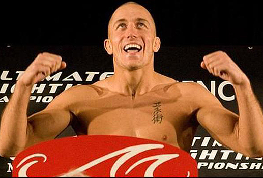 Georges St-Pierre to hold press conference on Friday to announce future plans