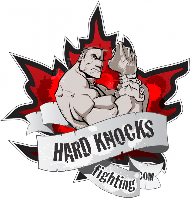 Hard Knocks (HK) 34 Calgary fight card updated